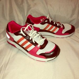 Adidas Streetrun V youth sneakers
